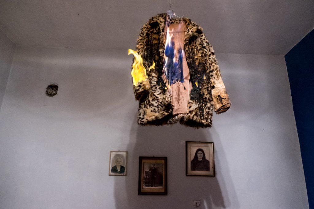 Χρόνια Πολλά Μαμά: Έκθεση Φωτογραφίας στη ΧΑΝΘ