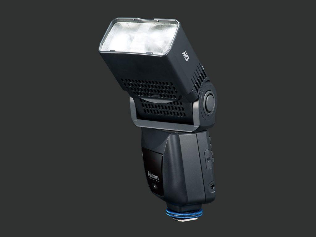 Nissin MG80 Pro: Νέο επαγγελματικό flash με ασύρματη λειτουργία