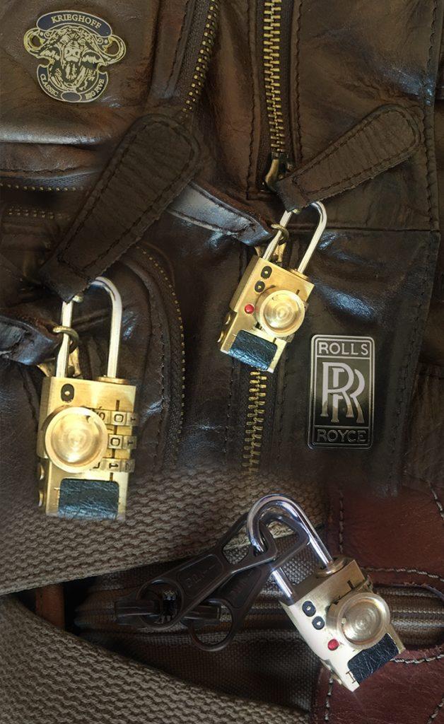 Κλειδαριά – μινιατούρα Leica μηχανής για την φωτογραφική σας τσάντα
