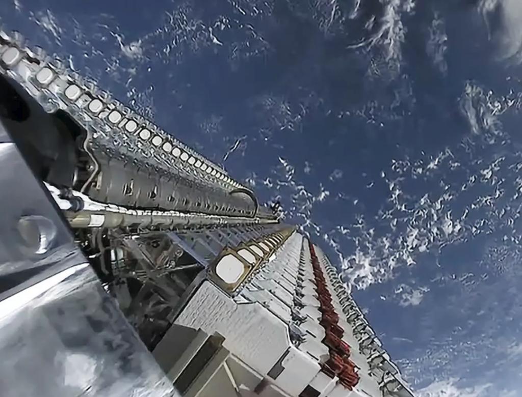 Οι δορυφόροι του Elon Musk θα καταστρέψουν την αστροφωτογραφία;