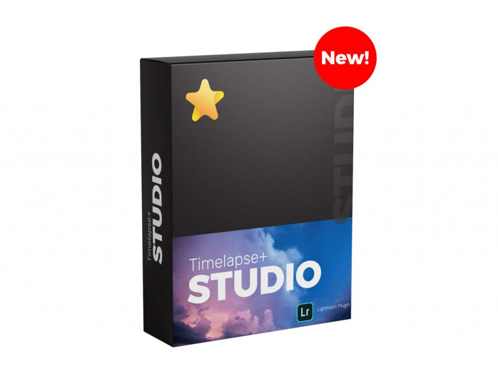 TimeLapse+ Studio: Νέο plugin για το Lightroom για πιο εύκολη δημιουργία  Time Lapse videos