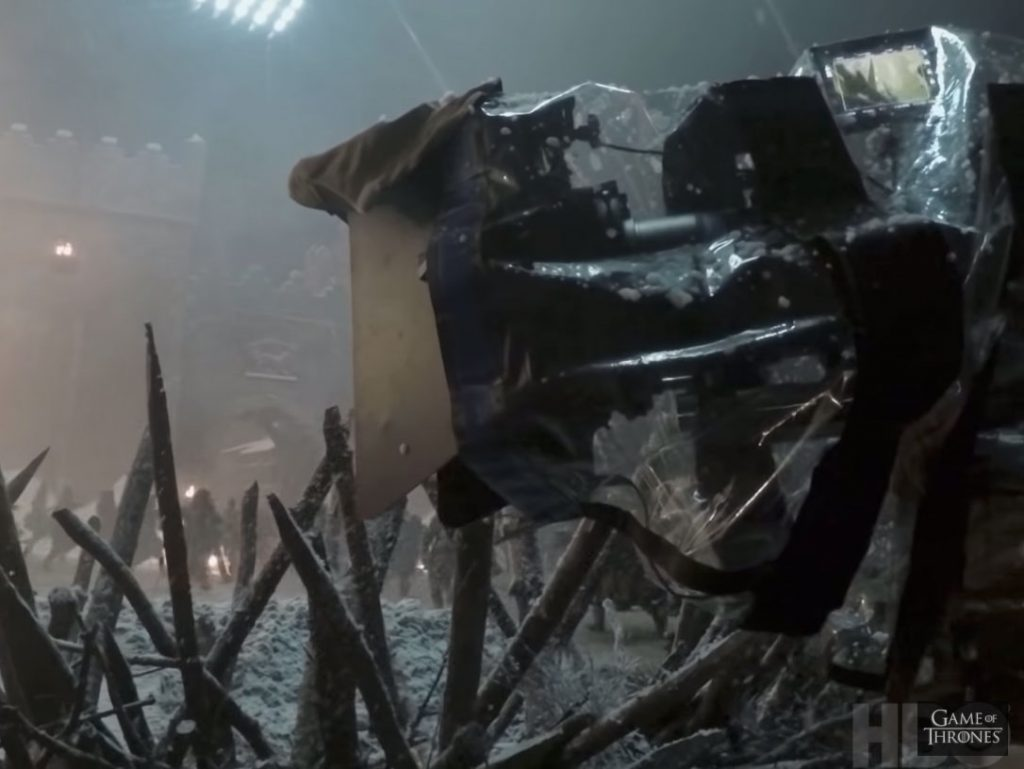 Game of Thrones S8, E3 και Ε4: Μία ματιά πίσω από τις κάμερες