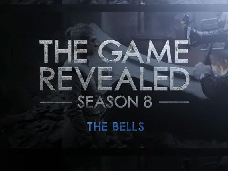 Game of Thrones S8 E5: Στα γυρίσματα του προ-τελευταίου επεισοδίου