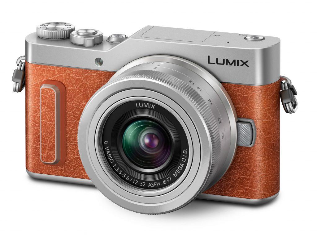 Νέα Panasonic LUMIX DC-GX880, mirrorless MFT με 4Κ video και εξελιγμένες λειτουργίες για Selfies