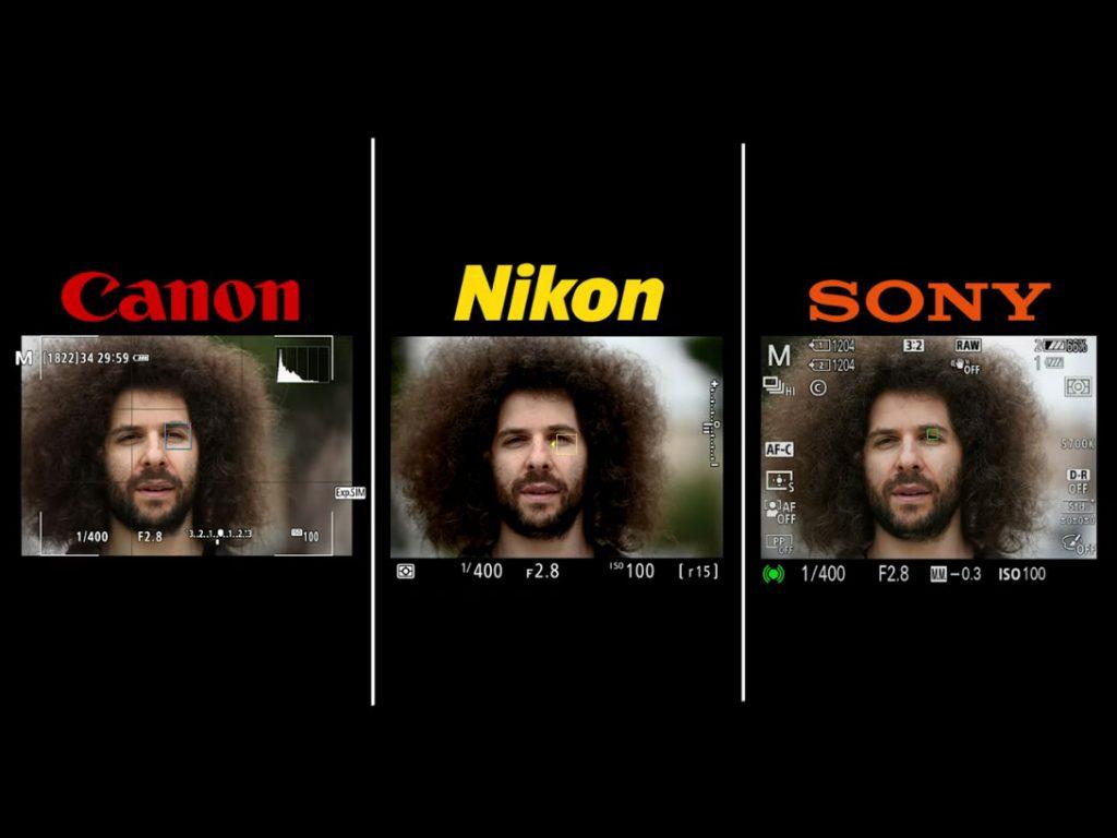 Αυτή είναι η απόδοση του Eye AF στη Nikon Z 6 και πως συγκρίνεται με τις Sony a7 III και Canon EOS R!