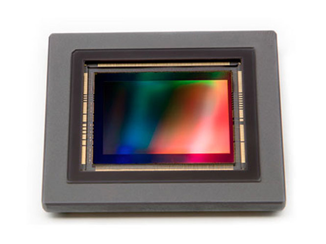 Canon: Παρουσίασε δύο νέους αισθητήρες εικόνας, ο ένας στα 120 megapixels