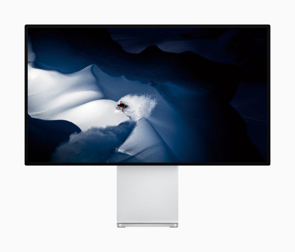 Η Apple ανακοίνωσε δωρεάν λογισμικό Calibration για την επαγγελματική οθόνη της!