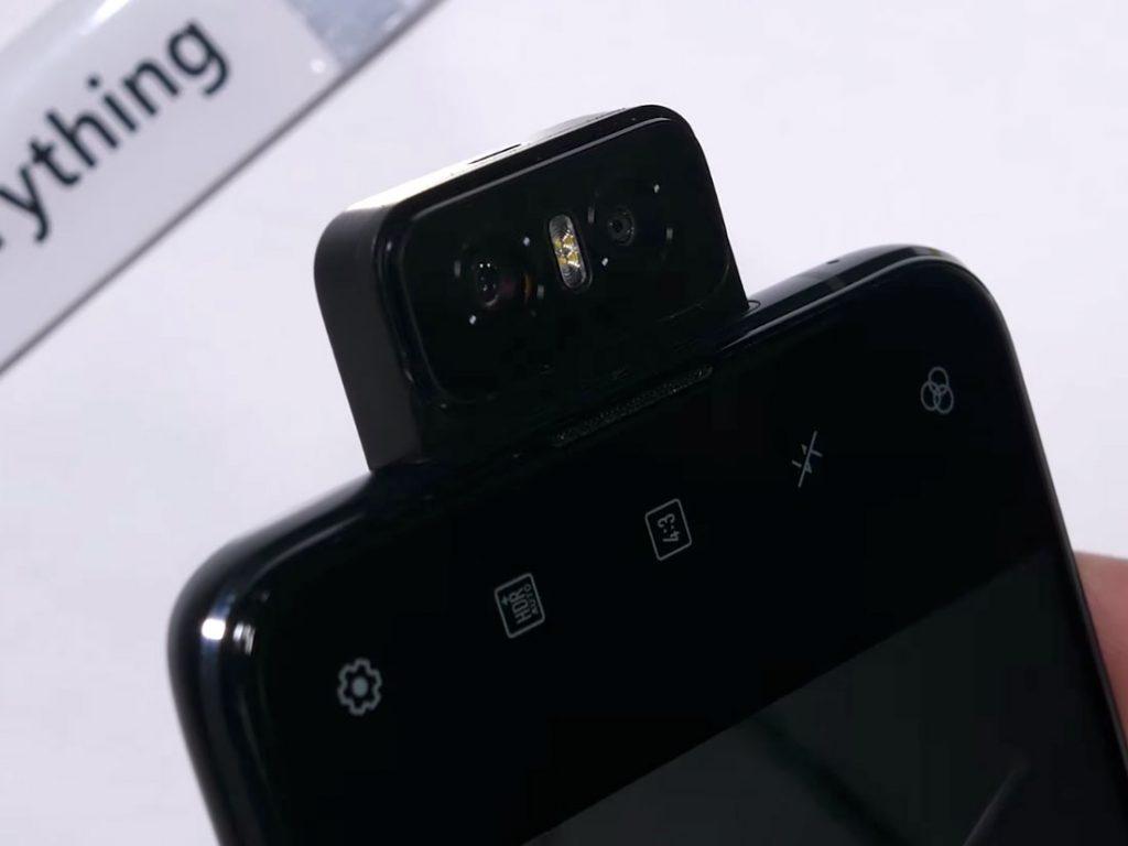 Asus ZenFone 6: Βασανιστήρια αποδεικνύουν ότι η Flip κάμερα αντέχει!