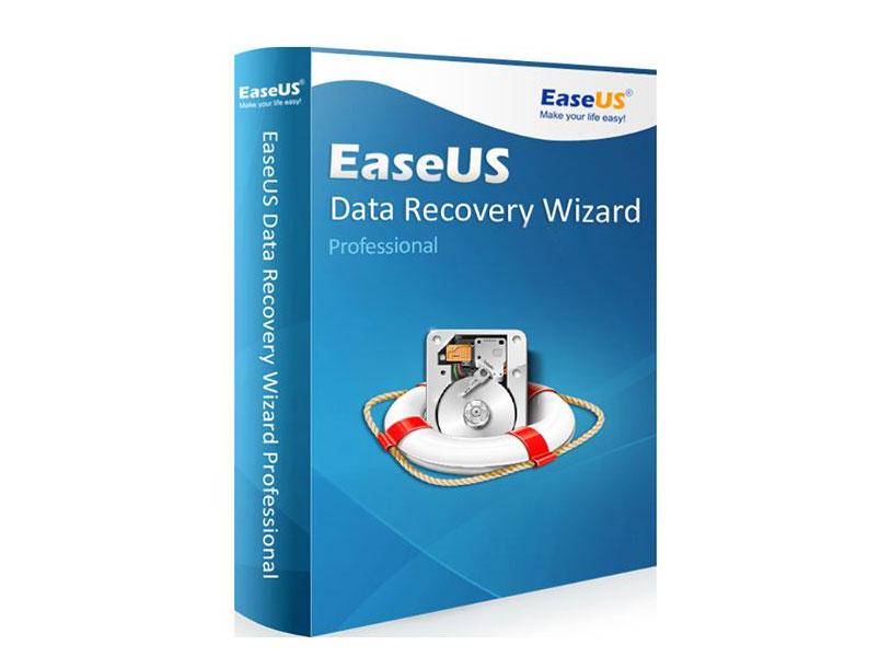 EaseUS Data Recovery Wizard: Ανακτήστε τα διαγραμμένα αρχεία σας!