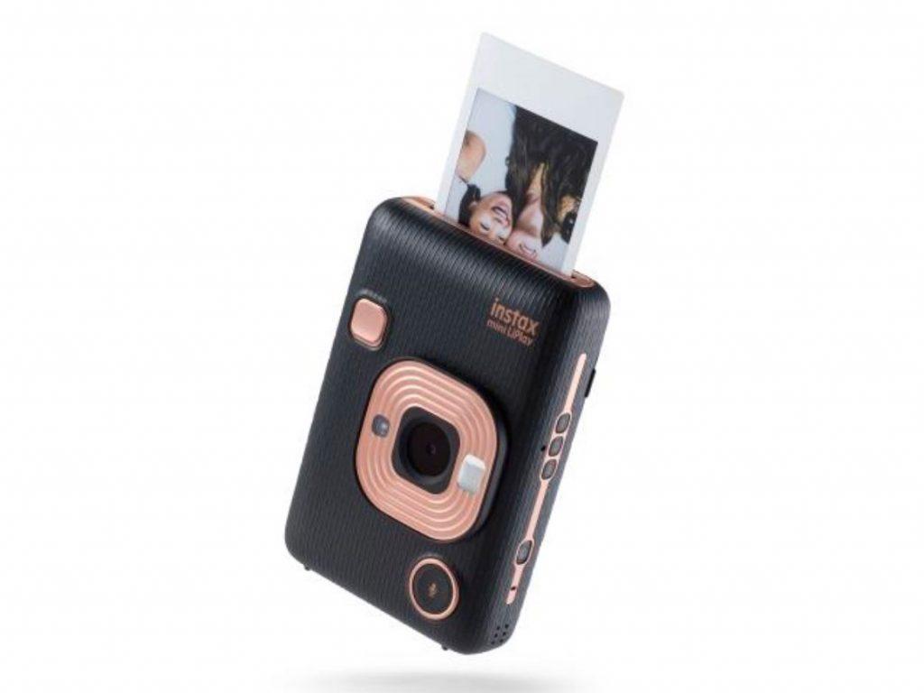 Αυτή είναι η Fujifilm Instax Mini LiPlay [Διέρρευσαν Φωτογραφίες]