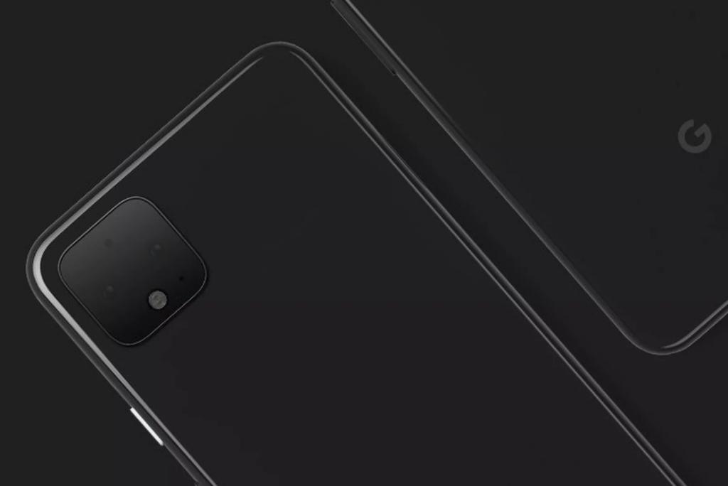Google Pixel 4: Αυτή είναι η πρώτη επίσημη εικόνα της κάμερας του