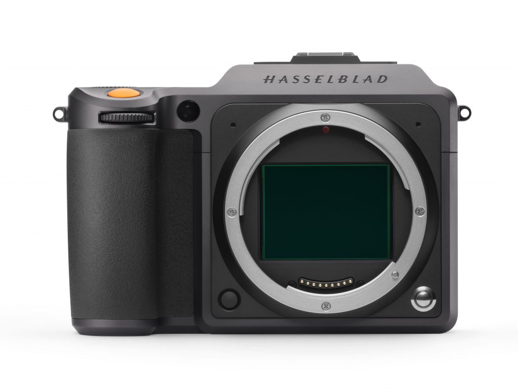 Hasselblad X1D II 50C και 907X SPECIAL EDITION: Αναβάθμιση Firmware στην έκδοση 1.3.0