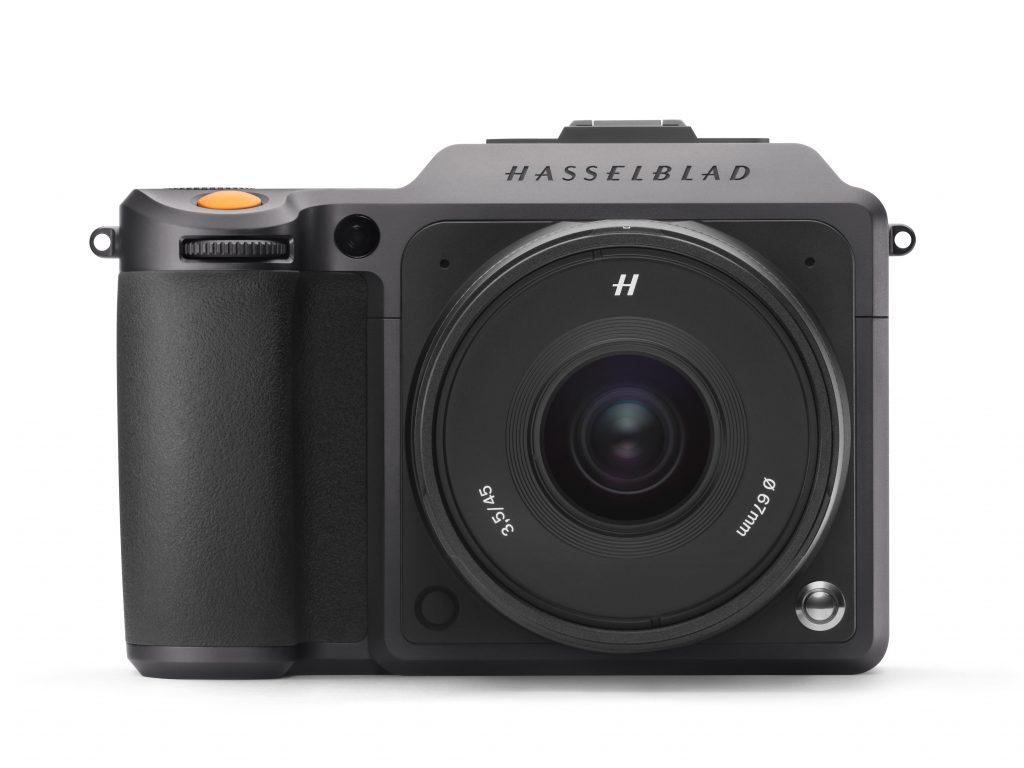 Αναβαθμίσεις Firmware για τις Hasselblad X1D II 50C και 907X 50C