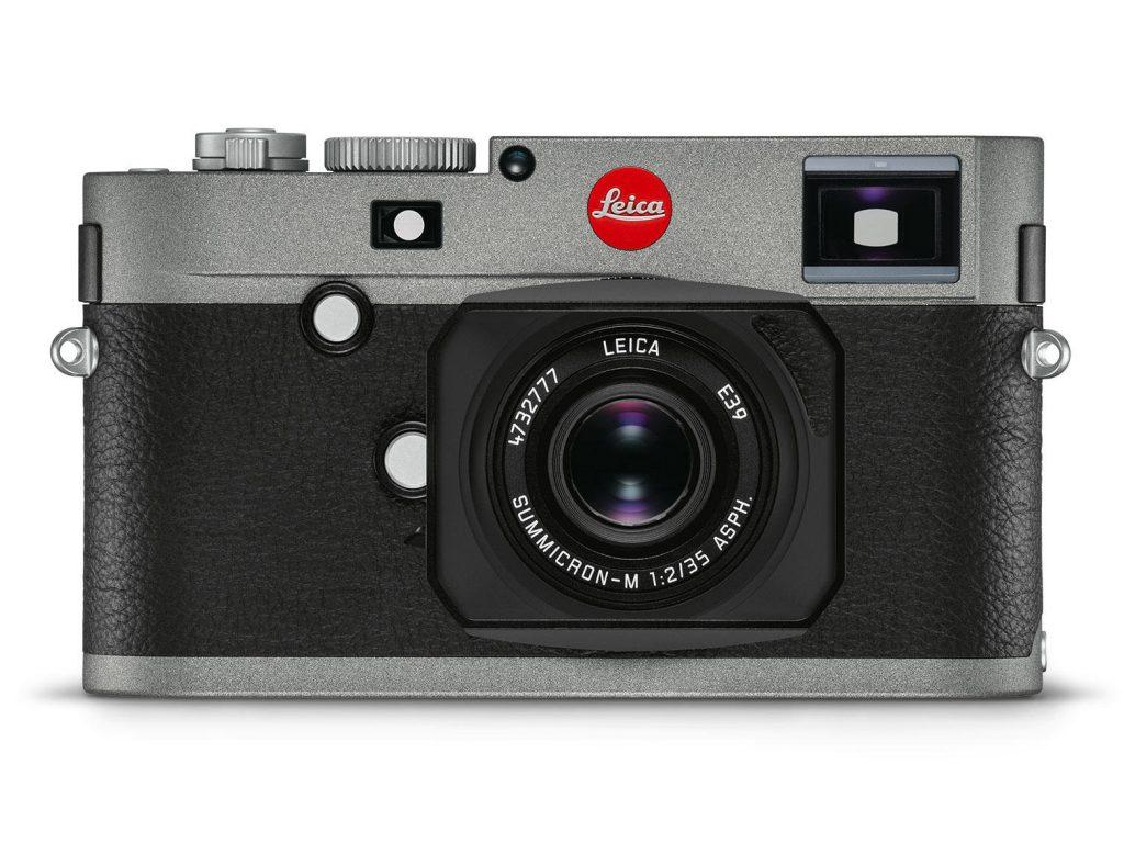 Leica M-E: Ανακοινώθηκε η νέα έκδοση της με δυνατότητα λήψης βίντεο