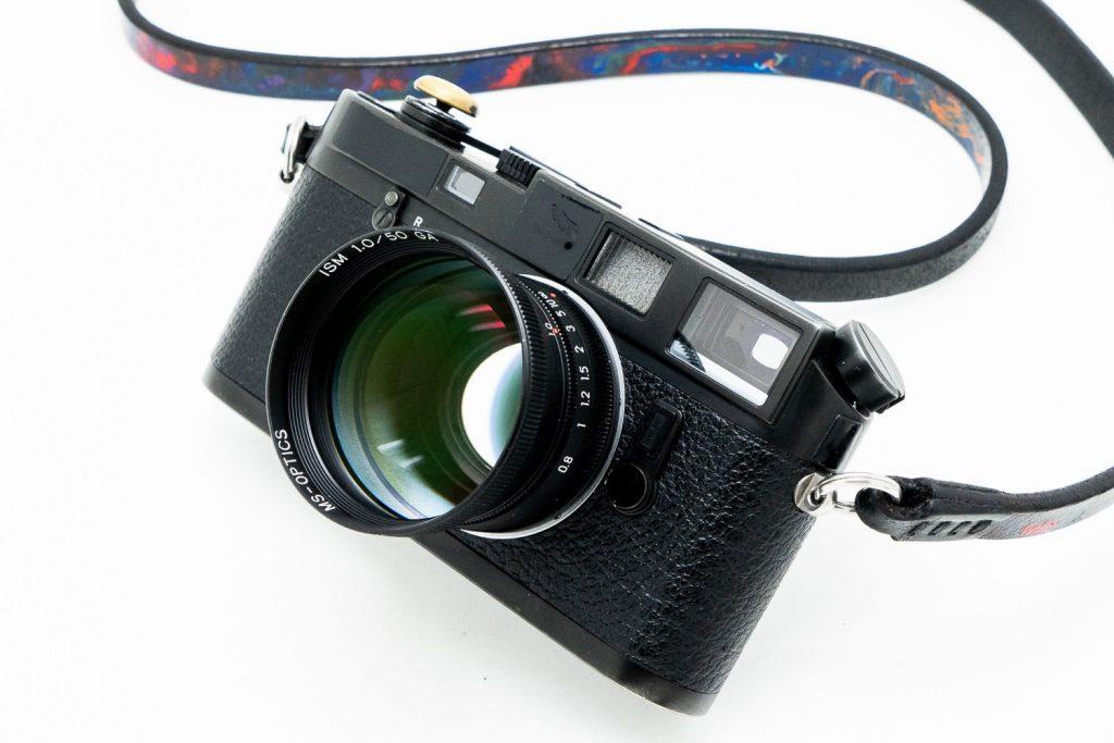 Η MS Optics Miyazaki παρουσιάζει τους νέους φακούς Vario Prasma 50mm F1.5 και ISM 50mm F1.0