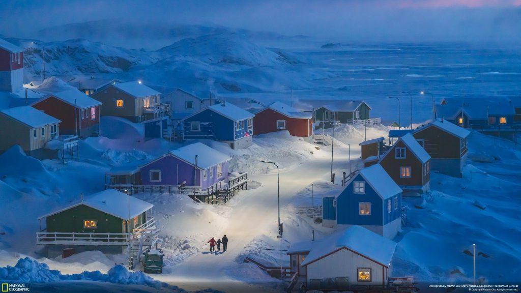 National Geographic Travel Photo Contest 2019: Αυτοί είναι οι νικητές και οι φωτογραφίες τους