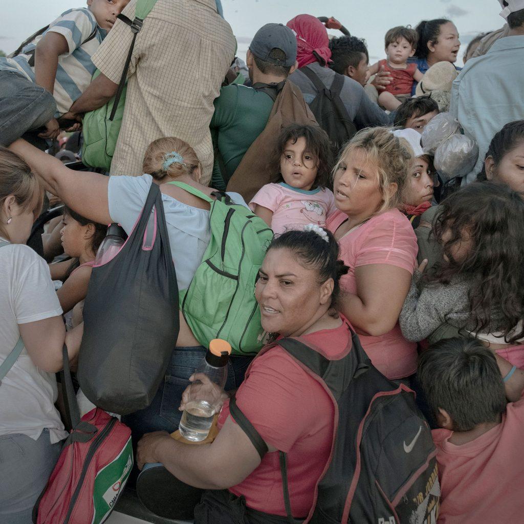Pieter Ten Hoopen: Ιστορίες αγάπης μέσα στην προσφυγική κρίση