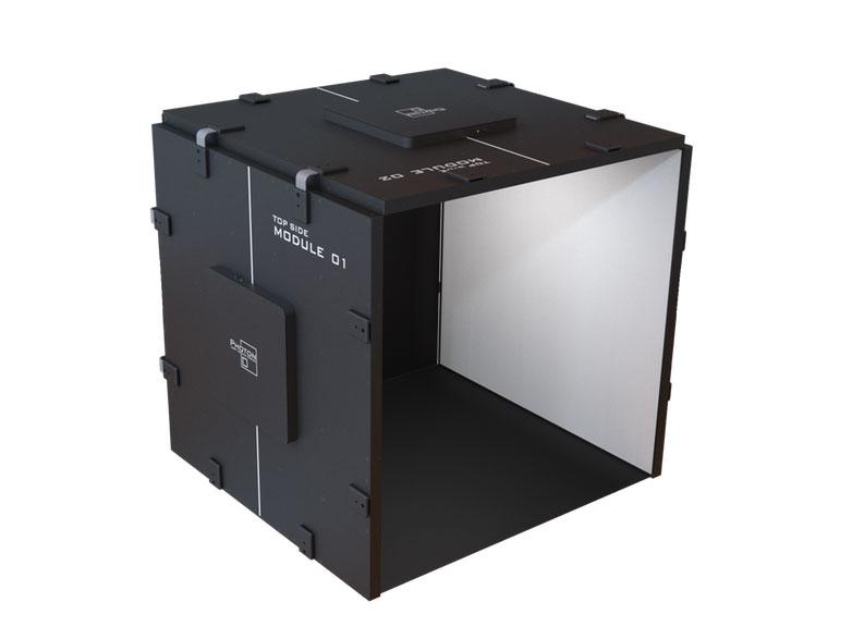 Photon Light Module System: Νέο σύστημα για φωτογράφιση αντικειμένων
