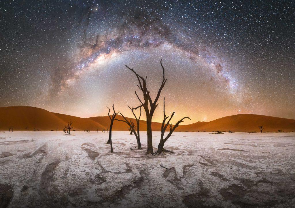 Astronomy Photographer of the Year 2019: Ανακοινώθηκαν οι φιναλίστ του μεγάλου διαγωνισμού αστροφωτογραφίας!