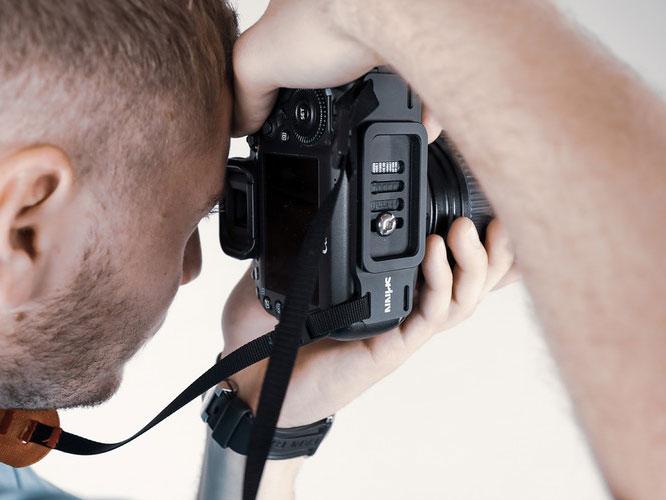 SPINN: Νέο σύστημα μεταφοράς κάμερας με πιατάκι στη βάση της