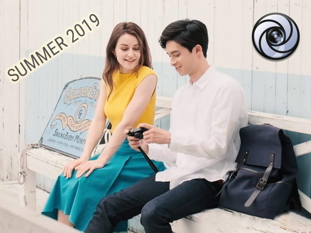 Καλοκαίρι 2019: Το pttlgr έχει την λίστα με τις κάμερες που αξίζει να πάρεις μαζί σου