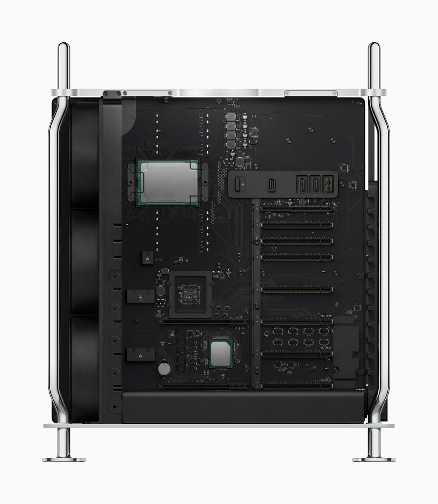 Apple Mac Pro: Επιλέγοντας την top έκδοση χρειάζεσαι τουλάχιστον 56.000 δολάρια