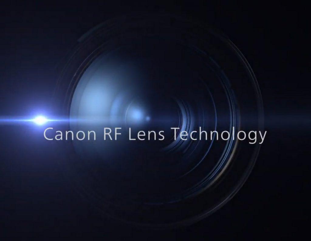 Canon: Εξηγεί την τεχνολογία των νέων RF φακών και τα πλεονεκτήματα τους