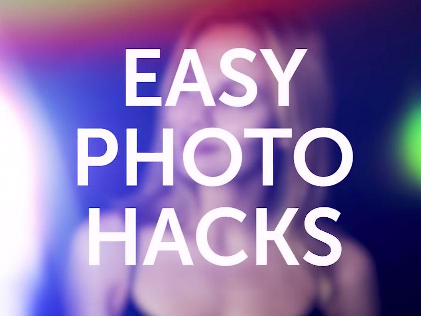 Δείτε 33 ιδέες και συμβουλές ώστε να κάνετε ιδιαίτερες φωτογραφίες [Video]
