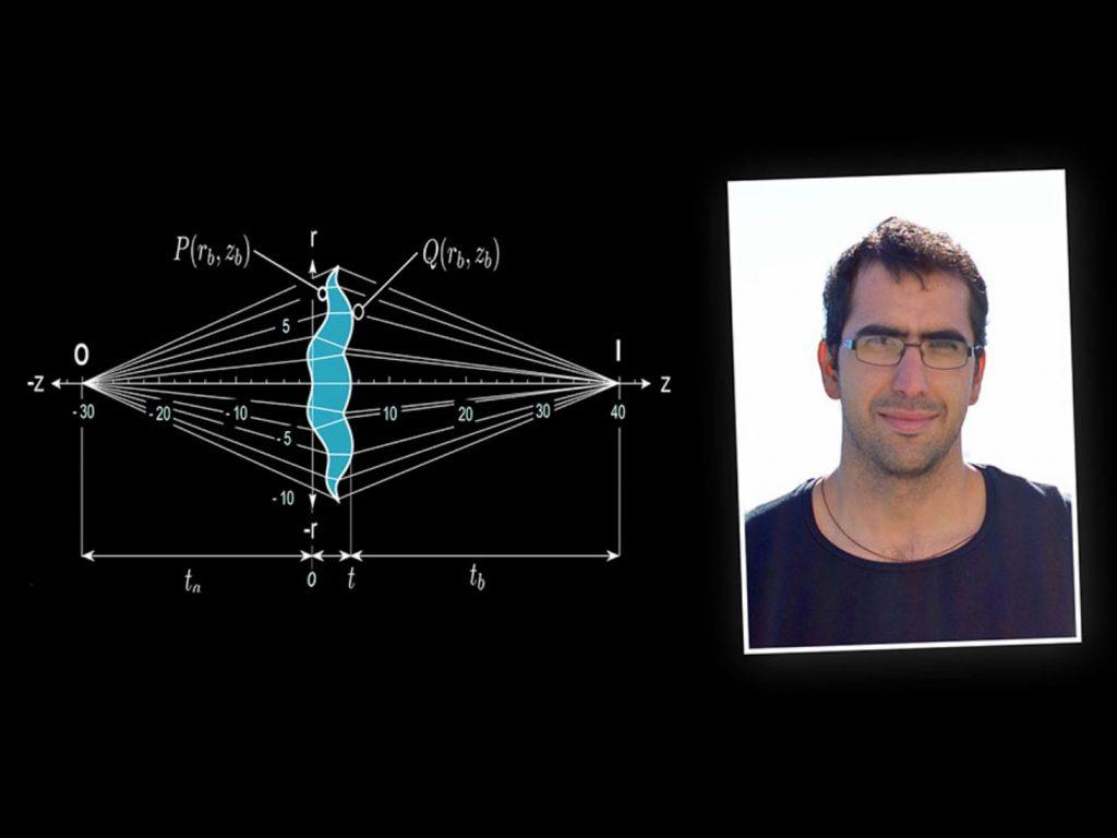 Σημαντική ανακάλυψη για την οπτική τεχνολογία θα αλλάξει για πάντα τους φακούς