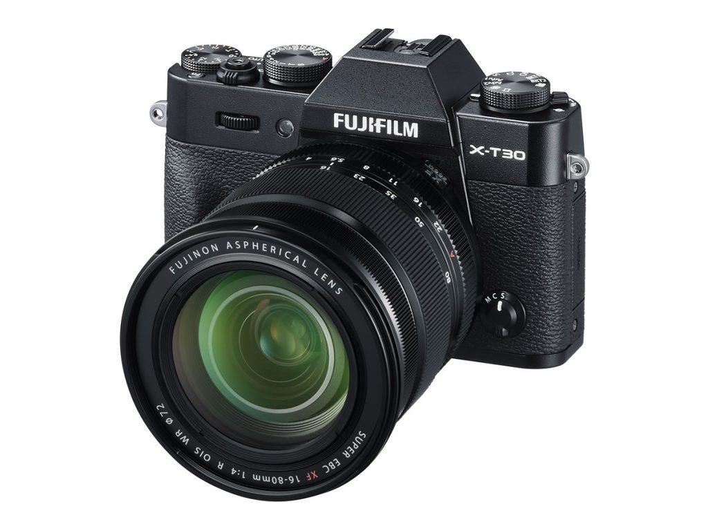 Νέο Firmware για τον φακό Fujinon XF 16-80mm F4 R OIS WR