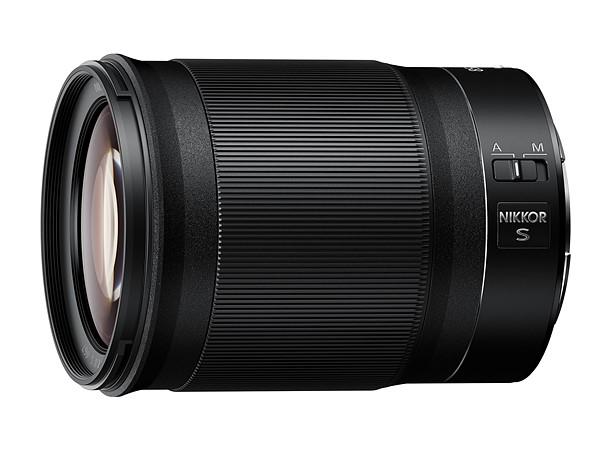 Ανακοινώθηκε επίσημα ο Nikon Z 85mm f/1.8 S