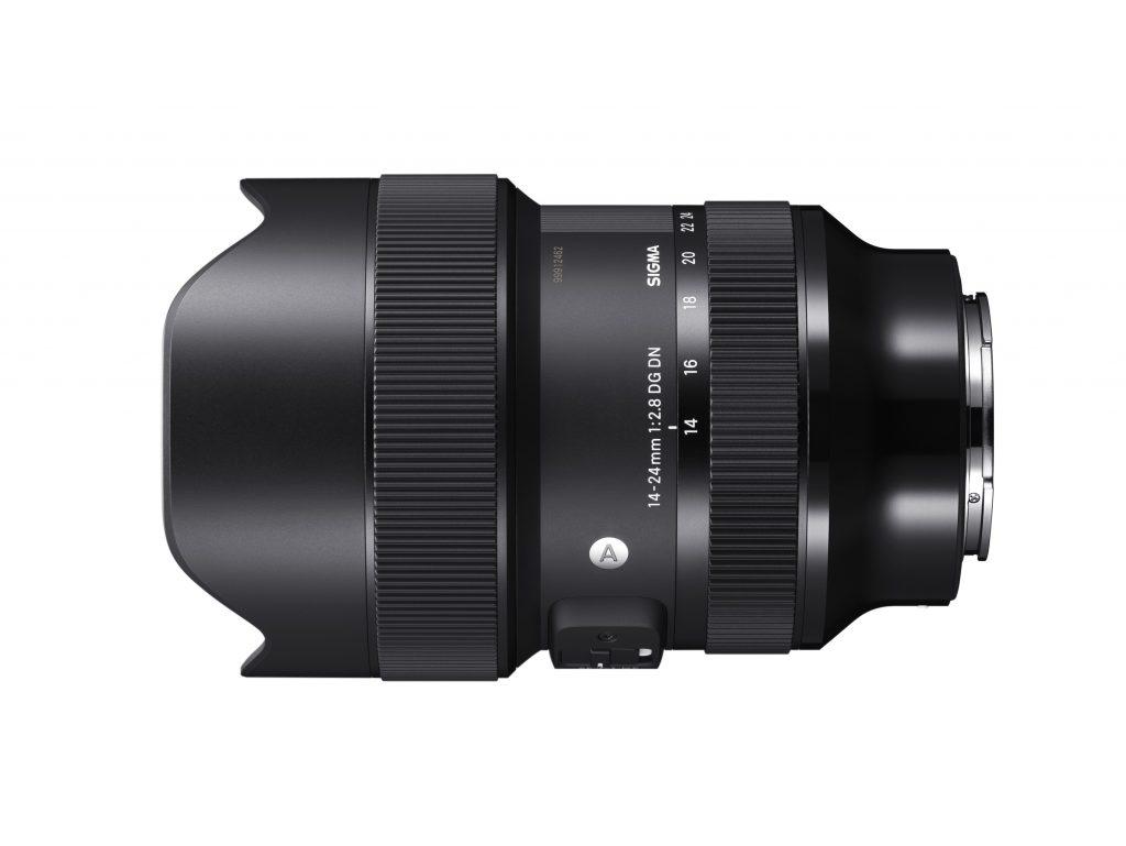 Νέο Firmware για τον SIGMA 14-24mm F2.8 DG DN | Art για Sony E-mount