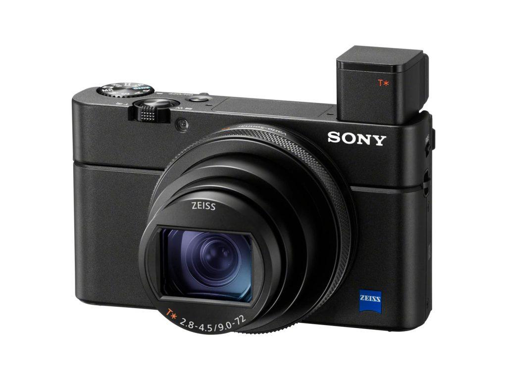 Sony RX100 VII: Στα 20MP, με 20 fps και το σύστημα εστίασης της επαγγελματικής Sony a9