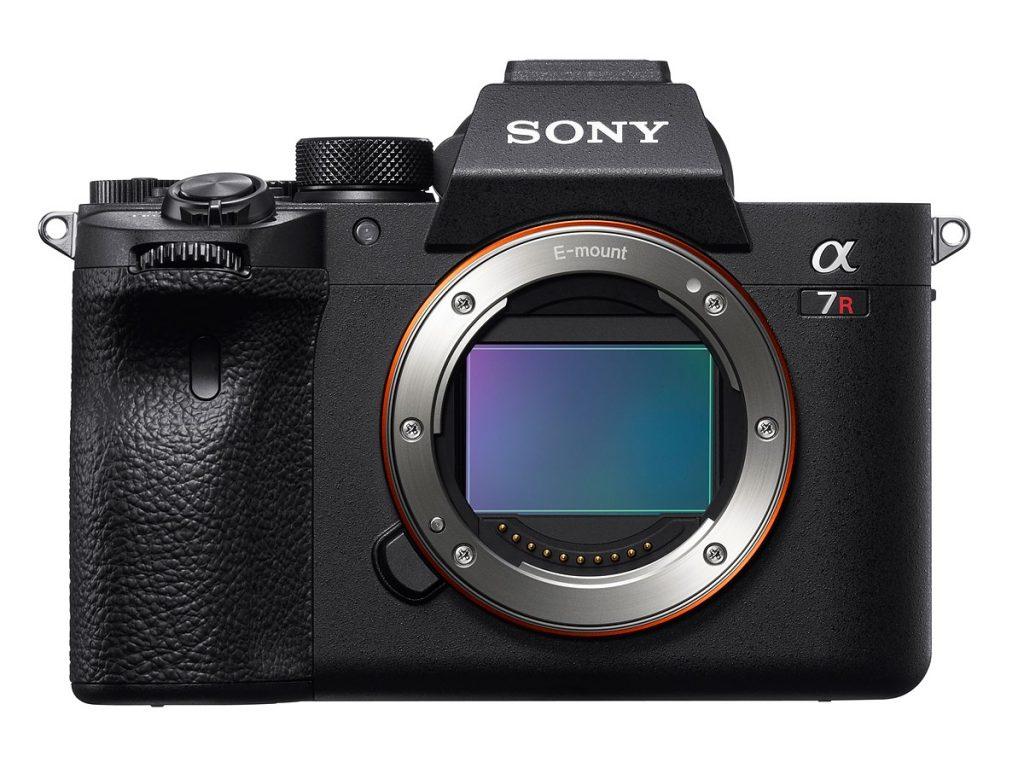 Sony a7R IV: Διαθέσιμο νέο Firmware!