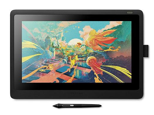 Wacom Cintiq 22: Νέα pen display για επεξεργασία φωτογραφιών στα 1.200 δολάρια