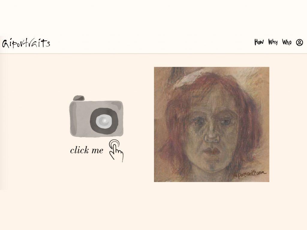 Λογισμικό τεχνητής νοημοσύνης μετατρέπει πορτραίτα σε κλασσικούς πίνακες ζωγραφικής