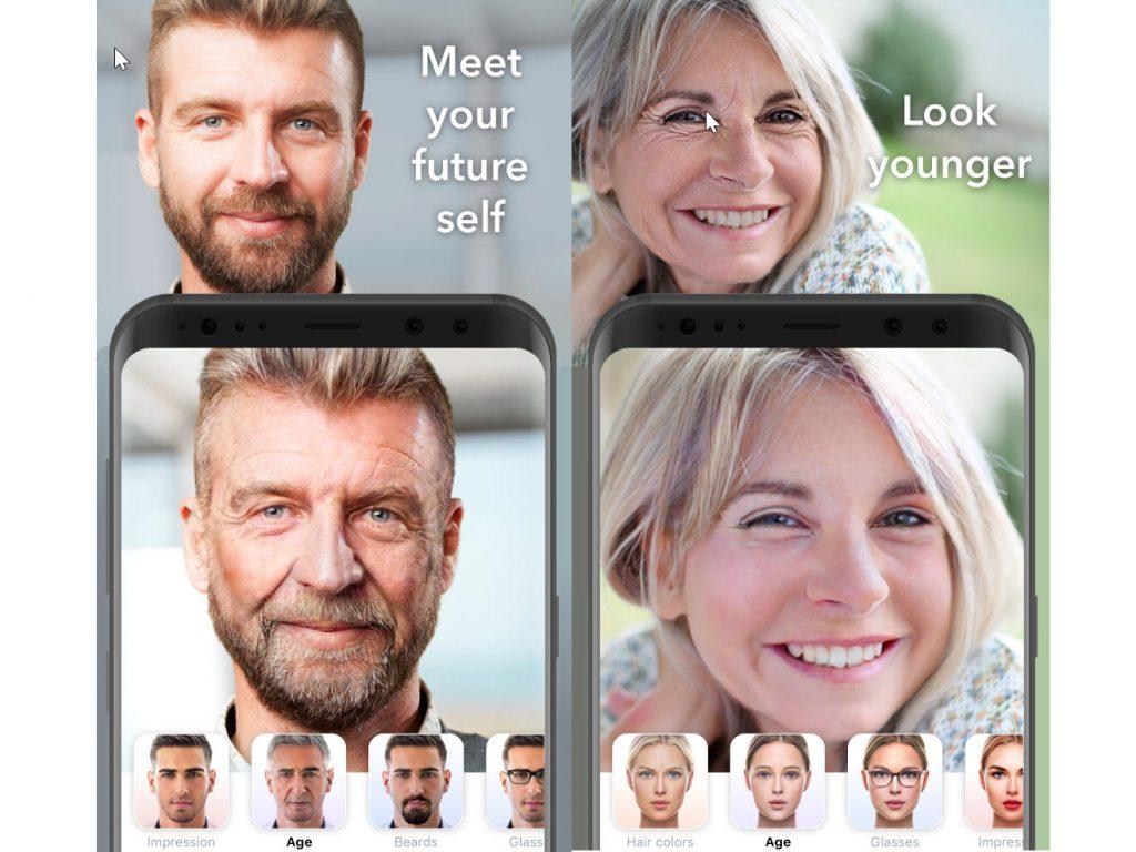 FaceApp: Κατηγορείται ότι αποτελεί κίνδυνο για τα προσωπικά δεδομένα των χρηστών, τι απαντάνε οι δημιουργοί του
