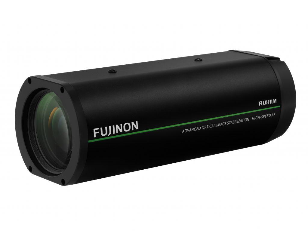 Fujifilm: Μπαίνει στην αγορά των καμερών ασφαλείας με κάμερα που έχει φακό 800mm!