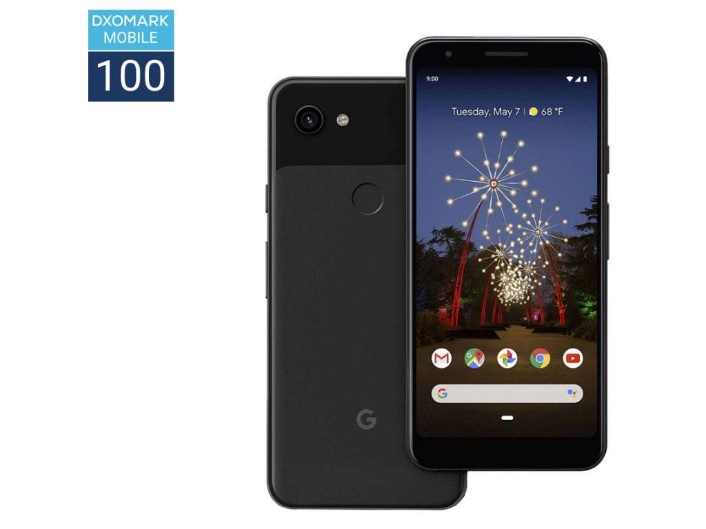 DxOMark: Το Google Pixel 3a δεν τα καταφέρνει απέναντι στον ανταγωνισμό