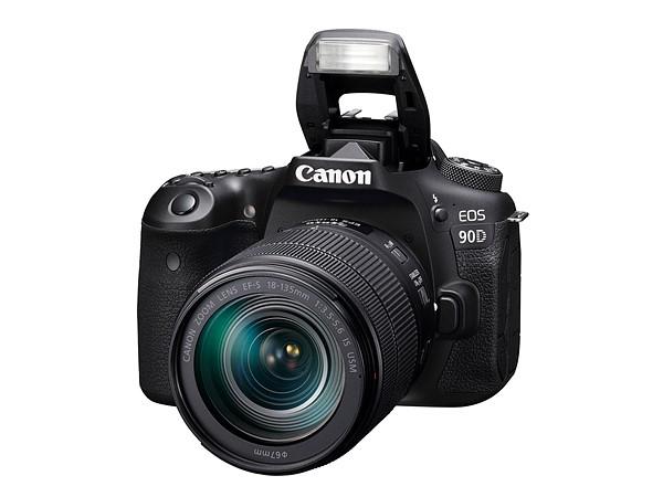Νέο Firmware για τον φακό Canon EF-S 18-135mm f/3.5-5.6 IS USM