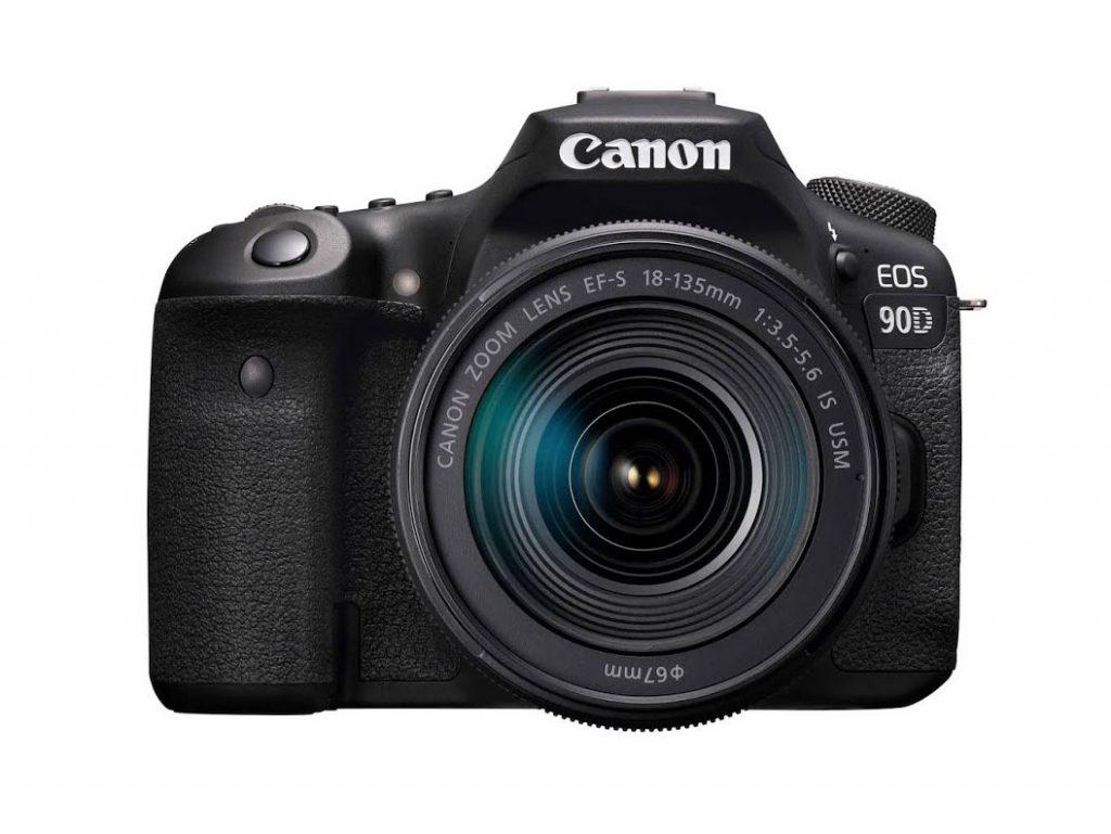 Αυτή είναι η τιμή της Canon EOS 90D!