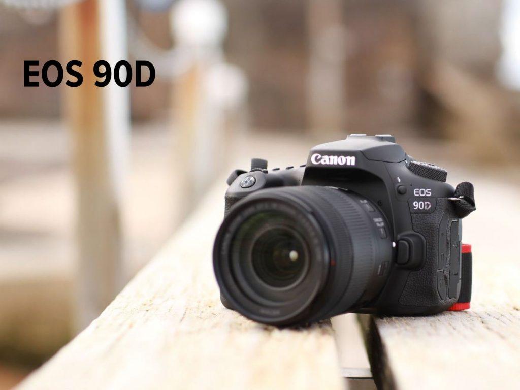 Αυτά είναι τα αναλυτικά χαρακτηριστικά της επερχόμενης Canon EOS 90D