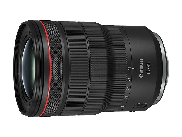 Canon: Σύντομα θα δούμε τον φακό 14-21mm f/1.4;
