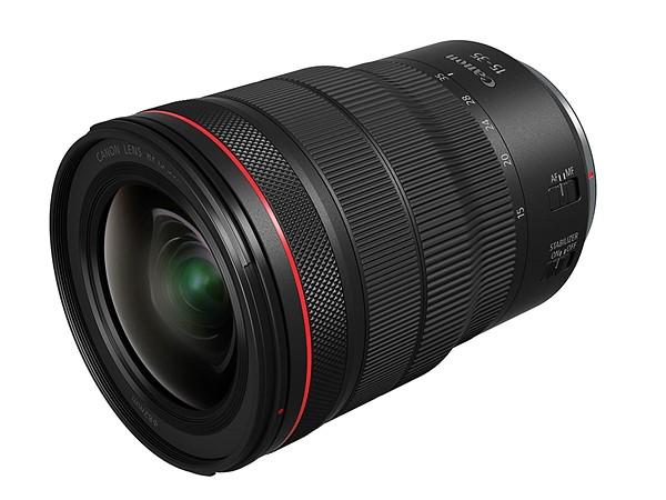 Οι τιμές των Canon RF 15-35mm F2.8L IS USM και Canon RF 24-70mm F2.8L IS USM στην Ελλάδα