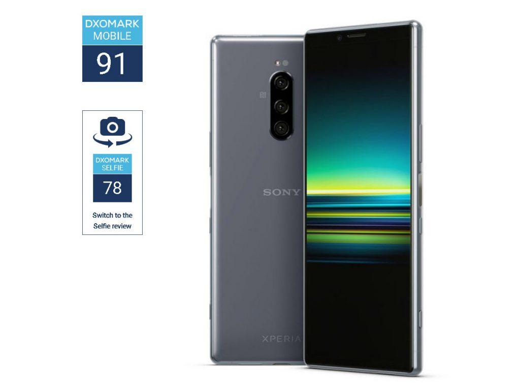 DxOMark: To Sony Xperia 1 δεν μπήκε καν στην 10άδα, προσφέρει ποιότητα που βρίσκουμε στα πιο φθηνά smartphone