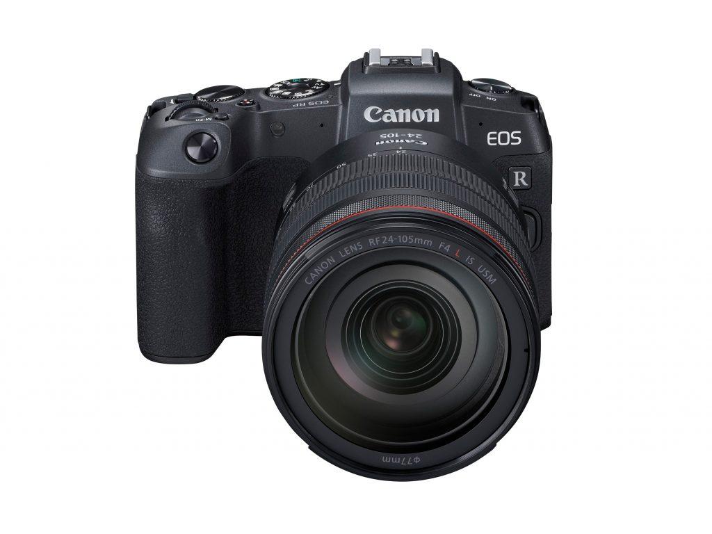 Η Canon πήρε 5 EISA βραβεία, η Canon EOS RP ανακηρύχτηκε ως η καλύτερη αγορά Full Frame μηχανής