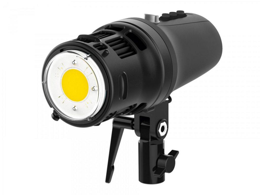 Elinchrom ELM8: Νέο φορητό LED συνεχούς φωτισμού, με τιμή στα 1.700 ευρώ