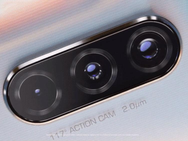 Το Motorola One Action είναι ένα smartphone με action camera και τιμή 260 ευρώ