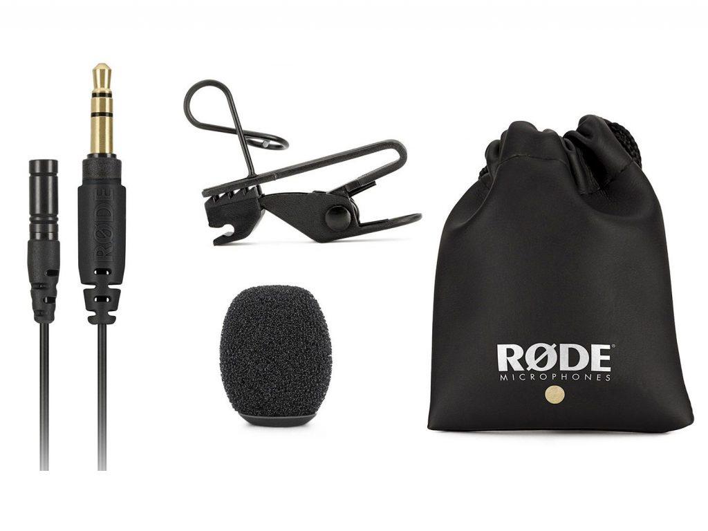 Røde Lavalier GO: Νέο μικρόφωνο πέτου για το ασύρματο σύστημα της Røde