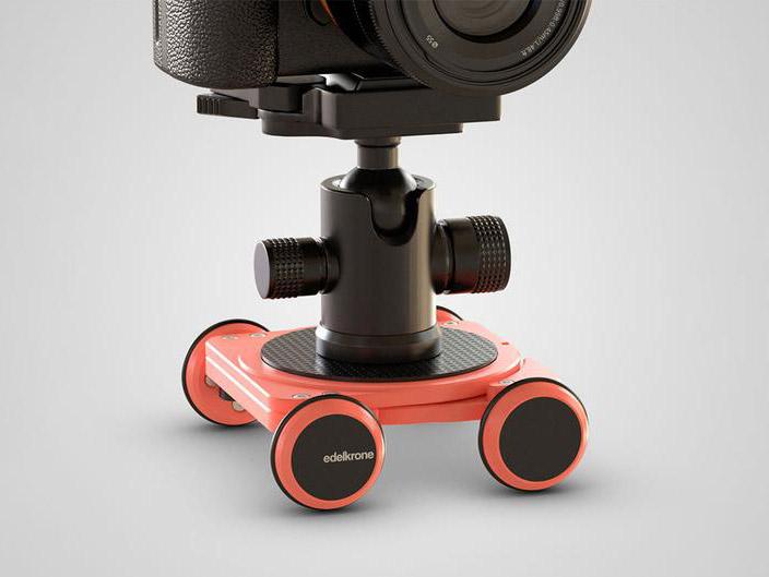 Edelkrone: Διαθέτει το δεύτερο προϊόν της για 3D εκτύπωση